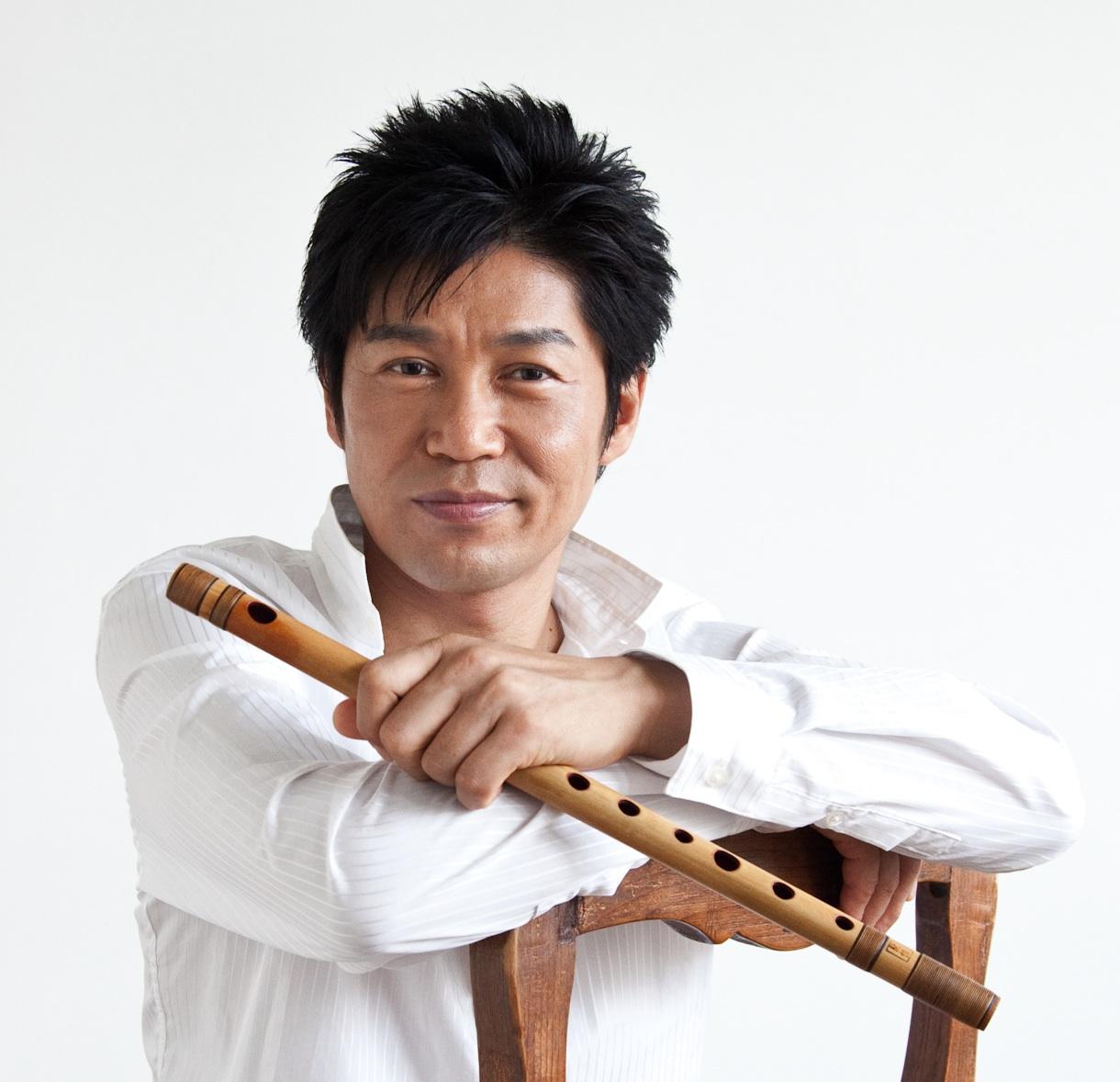 『2/2,3/2 狩野泰一の篠笛プライベートレッスン in 東京』1月は休講です