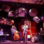「Jams.TV 」に狩野泰一が出演した「Japanese Jazz Jam」のレポートが掲載されました。
